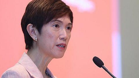 Pemerintah peruntuk $320j lanjutkan rebat levi pekerja asing