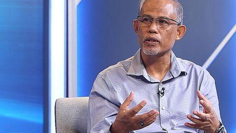 MSF mudahkan proses mohon Dana Tabah