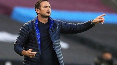 Lampard: Musim baru EPL terlalu awal bagi Chelsea