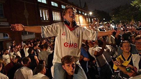 Fulham kembali ke EPL selepas atasi Brentford