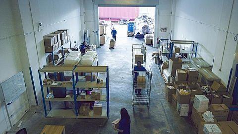 MENANGANI KRISIS DAN KEMELESETAN Norma baru buka peluang komersial syarikat 'start-up'
