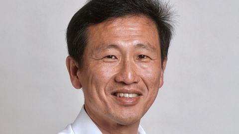 Ye Kung: S'pura mungkin perkenal laluan hijau timbal balik di Changi