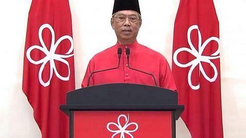 Muhyiddin: Bersatu akan sertai pakatan Umno, PAS
