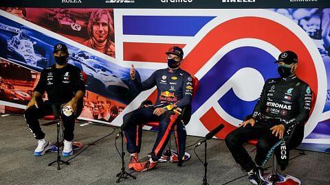 Covid-19: Hamilton, Verstappen dan Bottas tak khuatir di Sepanyol