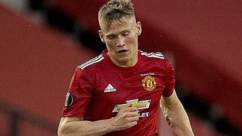 Tiga pemain muda harapan United Martial sekarang lebih lengkap