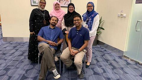 BAHASA DAN BUDAYA RENCANA Luas jangkauan, semarak minat tawaran program Melayu 'online'
