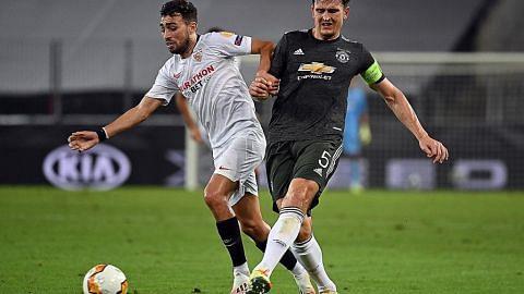 Tumpul serangan bawa padah bagi Man United