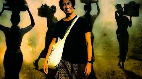 cari kembali akar umbi muzik Nusantara ART FAZIL