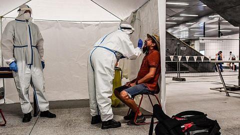 Negara dunia digesa sertai usaha vaksin bersama
