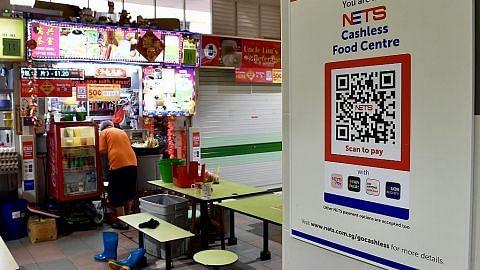 Nets ganding dengan Singtel, Amazon tawar khidmat bayaran digital rentas sempadan