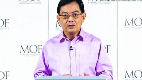 DPM Heng: Komitmen pemerintah pada rakyat tidak berubah