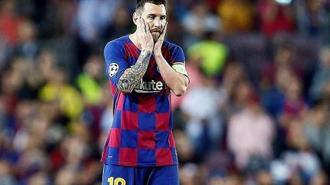 Barcelona tekad pujuk Messi supaya kekal