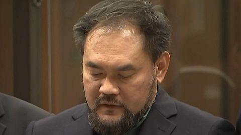 Penembak masjid NZ dipenjara seumur hidup