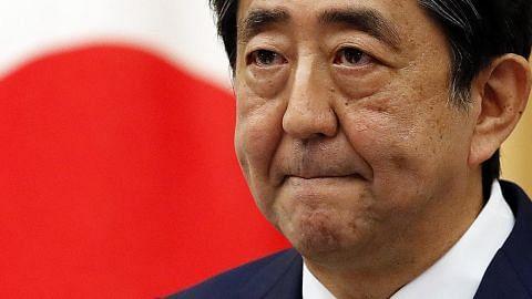 PM Jepun letak jawatan ekoran masalah kesihatan