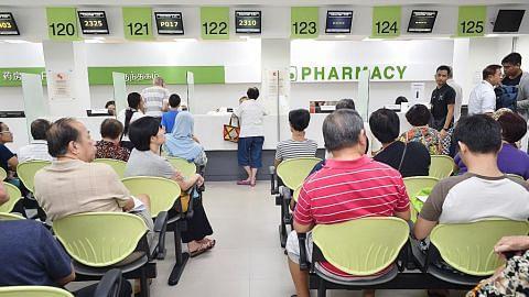 Sektor jagaan kesihatan beri sinar harapan di tengah-tengah kemelesetan ekonomi