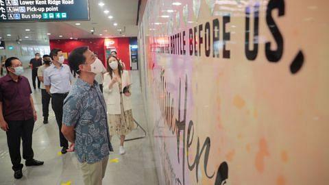 Portal kongsi keihsanan penumpang semasa perjalanan dilancar Sep
