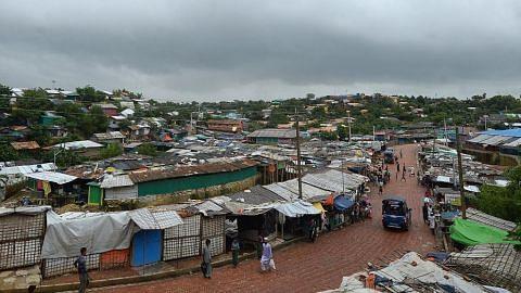 Nasib lebih sejuta pelarian Muslim Rohingya suram