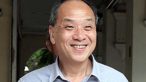Jasa Chok Tong, AP bersara diiktiraf