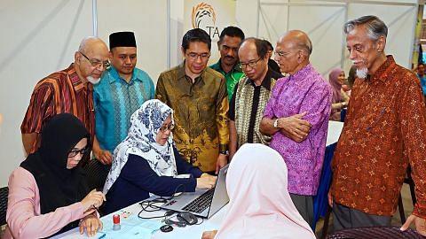 3 perkara perlu terus diperkuat Melayu/Islam