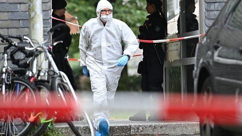 Ibu di Jerman disyaki bunuh lima anak sebelum cuba bunuh diri