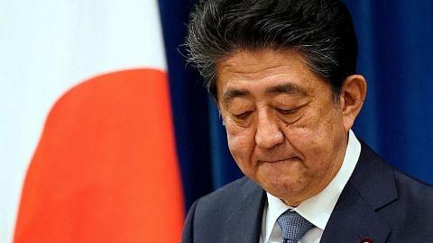 Ke mana hala tuju kepimpinan Jepun?