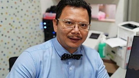 Kerjasama Muslim SG, asatizah dan doktor elak kelompok Covid-19