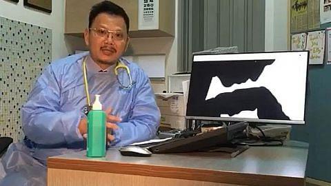 Doktor hasilkan video perjelas penting patuhi sekatan Covid-19