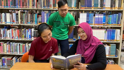 Guru proaktif ambil berat tentang pelajar