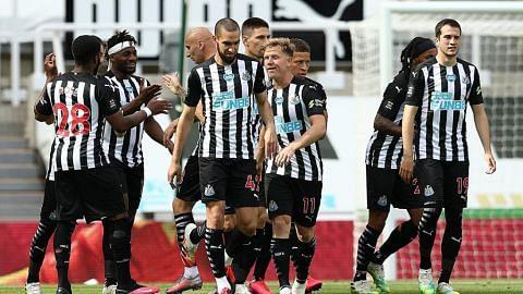 Pembelian Newcastle ditolak Liga Perdana