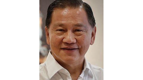 Mun Leong bersara dari CAG, Surbana