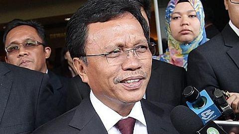Tiga parti setuju elak bertembung dalam Pilihan Raya Sabah