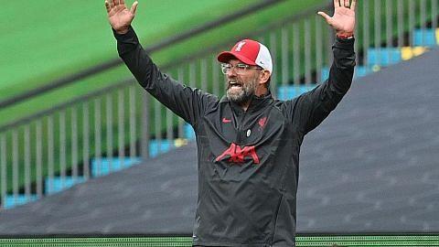 Klopp: Liverpool tidak perlu belanja macam Chelsea
