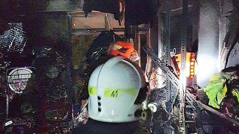 Cetus risiko keselamatan kebakaran: SCDF boleh dakwa segera