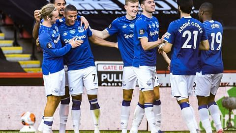 PREVIU LIGA PERDANA ENGLAND Everton berbisa bila James, Ancelloti bersatu semula?