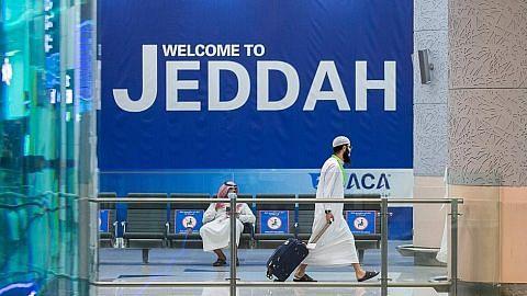 Saudi longgar larangan penerbangan antarabangsa mulai hari ini