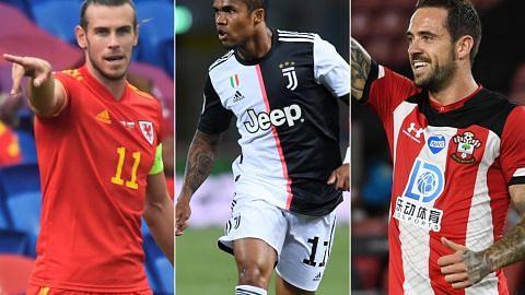 United minat dapat Bale