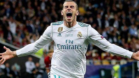 Bale kembali ke Spurs, satu kemungkinan