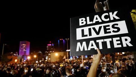 Pergerakan Black Lives Matter pengaruh dasar EU