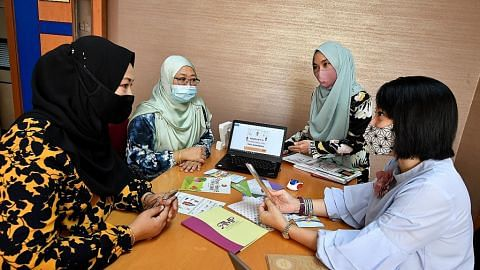 Kutipan dalam talian bantu badan Melayu kumpul dana, teruskan khidmat