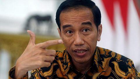 Jokowi beri amaran elak saingan geopolitik terus berlanjutan