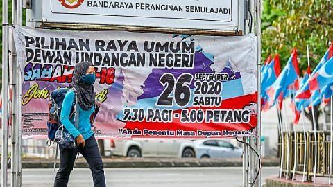 Kerusi DUN Kadazan Dusun Murut penentu kerajaan Sabah
