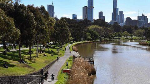 AUSTRALIA Perintah berkurung malam di Melbourne tamat