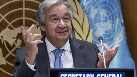 Ketua PBB gesa percepat usaha dukung hak asasi wanita