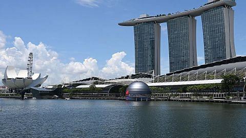 Cara gunakan baucar SingapoRediscovers