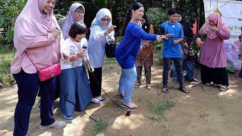 ' Tanah' dekat dengan jiwa Melayu