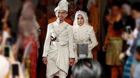 Kenapa perlu ikut panduan langkah selamat di majlis perkahwinan