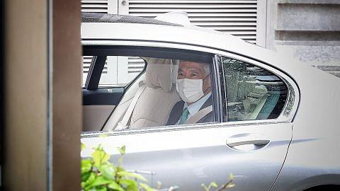 Bicara saman fitnah PM Lee terhadap penulis blog bermula