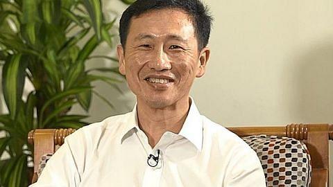 Penting buka laluan udara, pulih status hab penerbangan SG: Ye Kung