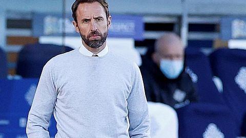 Southgate minta pemain England patuhi peraturan: Calvert-Lewin