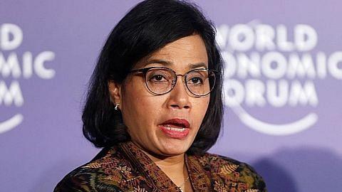 Indonesia siap modal $6.8b tarik pelaburan, dukung ekonomi